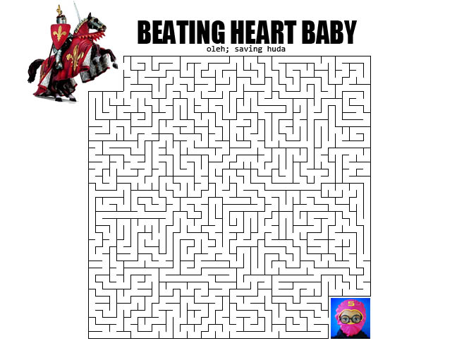 BEATING HEART BABY