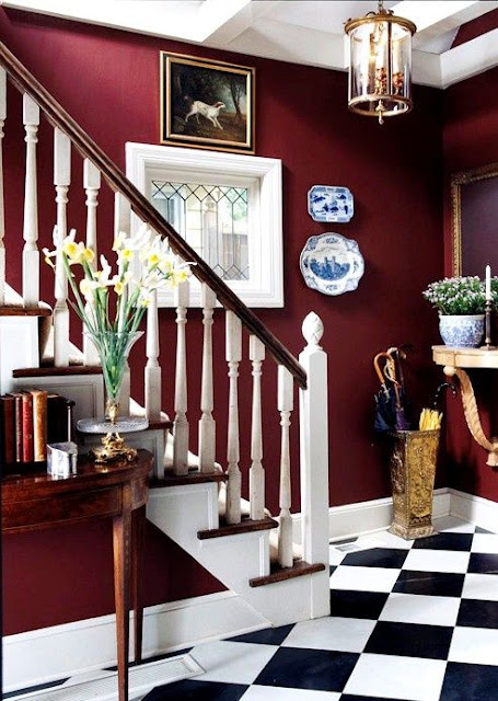 Marsala 2015 color ideas