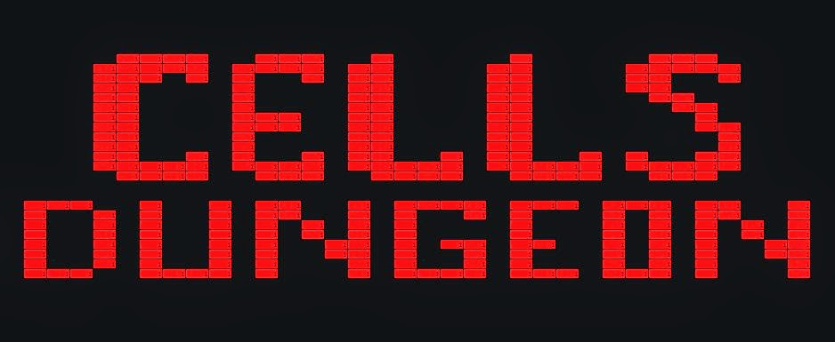 Cells Dungeon - Roguelike MS Excel Game!
