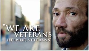 Why Are There Homeless Veterans in America?