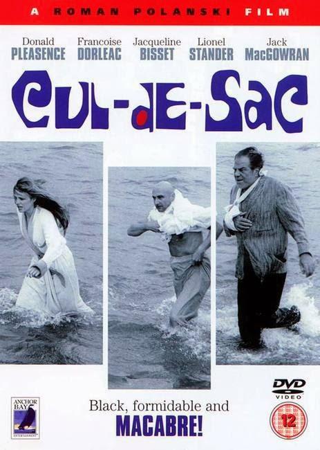Callejón sin salida | 1966 | Cul-de-sac