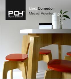 PCH Objetos de Diseño