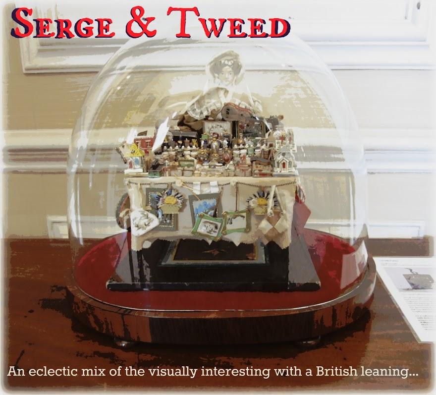Serge & Tweed