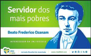 Frederico Ozanam