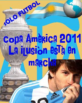 Copa Amèrica 2011