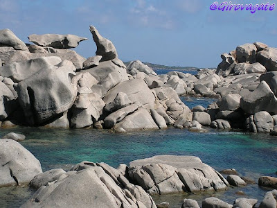 isola lavezzi corsica