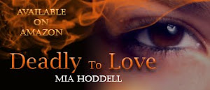 Deadly to Love Book Tour