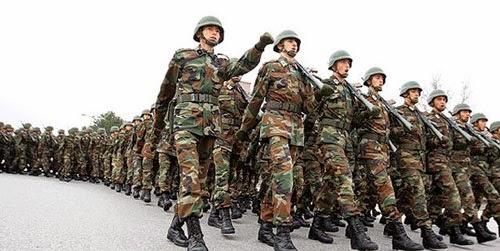 Askerlik Sevki E-devletten yapılabilecek.