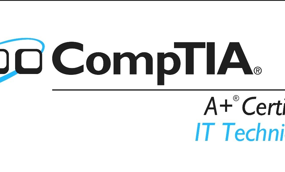 Comptia Computer Tech Certification