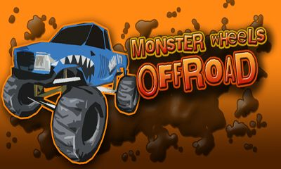 Monster Wheels Offroad APK Android