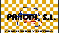 Parodi - Chapa y pintura