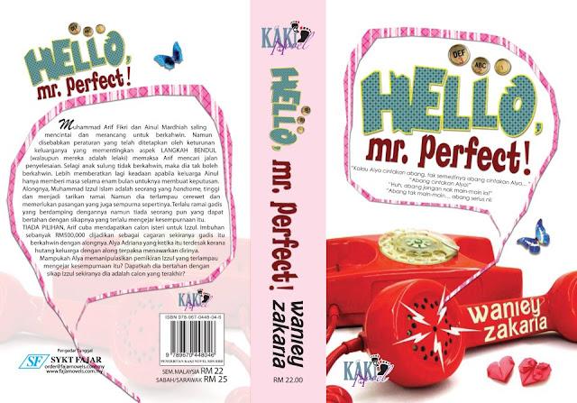 hello mr perfect