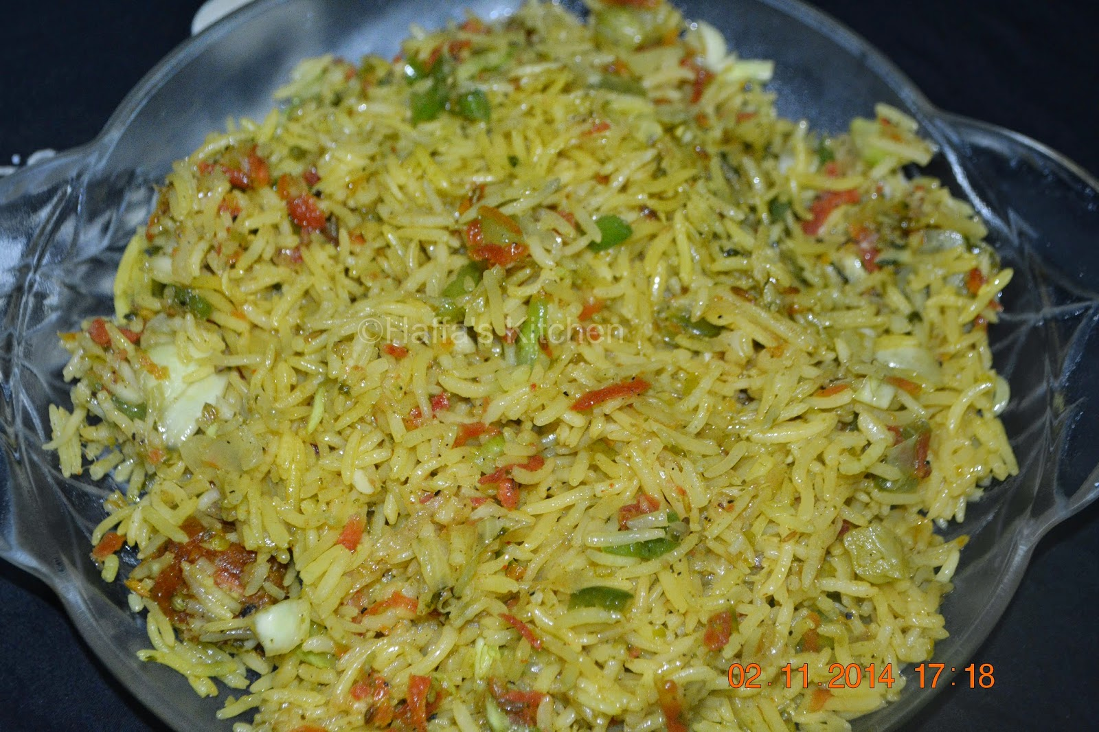Italian palao, international rice recipes