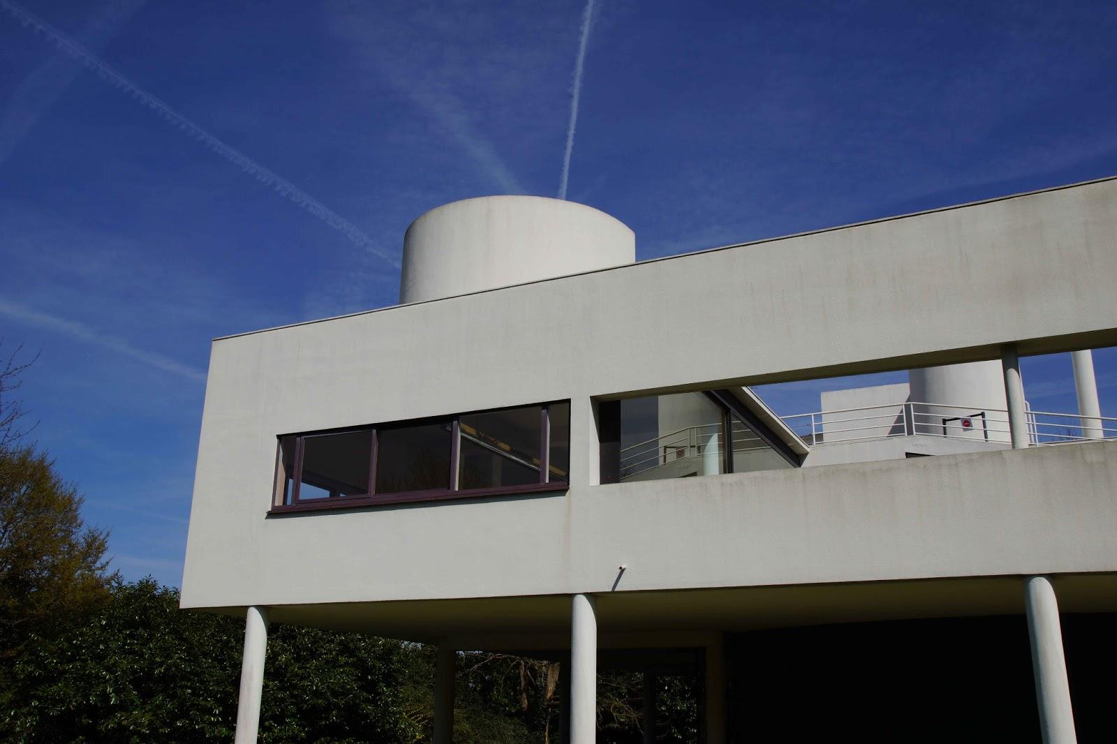 Europe Au Pif Le Corbusier