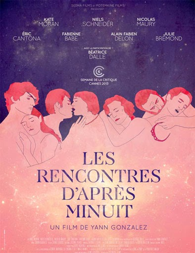 You and the Night (Les Rencontres d'après minuit) (2013)