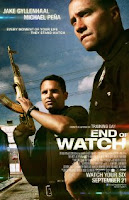 Watch Online End of Watch