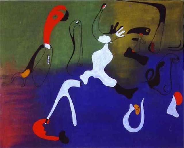Studio647 Surrealism Joan Miro