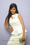 Actress Madhumitha latest Glamorous Photos-thumbnail-6