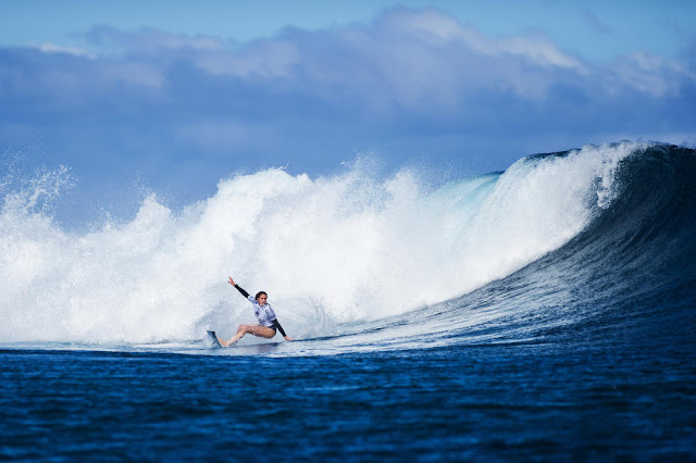 31 Laura Enever Fiji Womens Pro Fotos WSL  Stephen Robertson