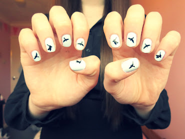 #8 Nail Art Design