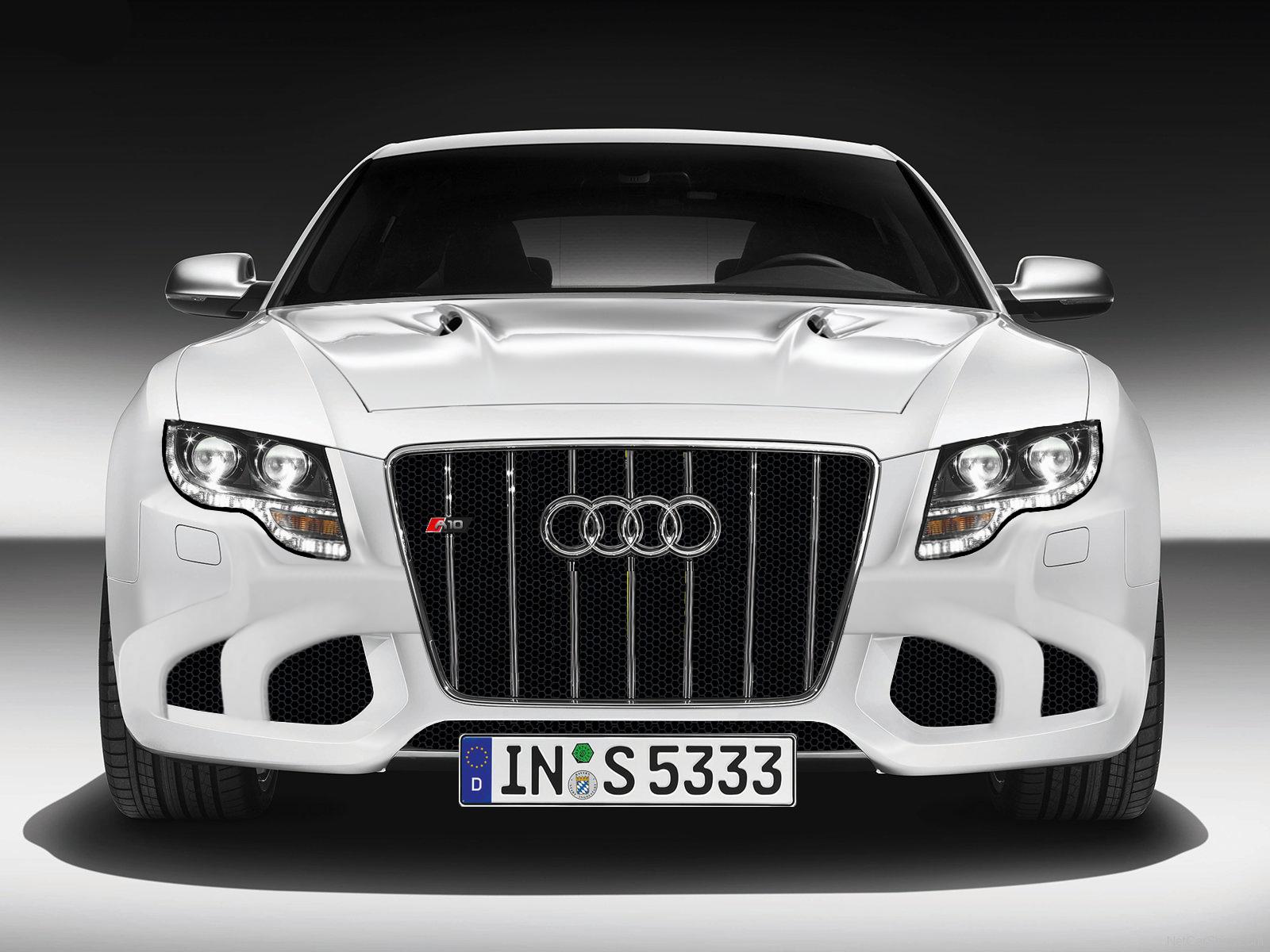 Audi V8 – 2010 Audi S5 Prestige 4.2L V8