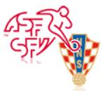 Schweiz - Kroatien