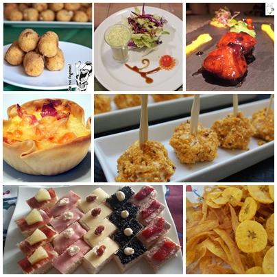 Menu para una celebracion - Platos gourmet economicos ...