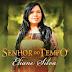 """Sony Music divulga capa do """"Senhor do Tempo"""", novo CD de Eliane Silva!"""