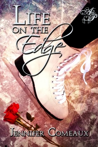 https://www.goodreads.com/book/show/13163303-life-on-the-edge