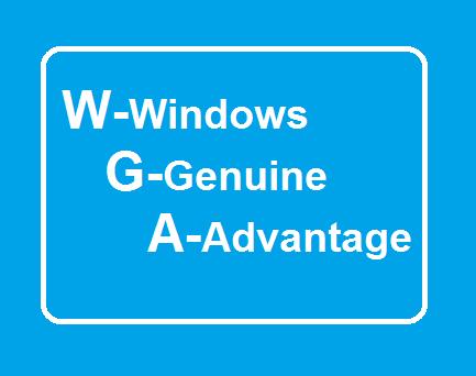 How to Remove Windows Genuine Advantage (WGA) notifications