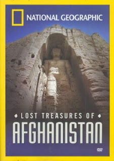 NatGeo: Lost Treasures of Afghanistan - Giant Buddha Statues