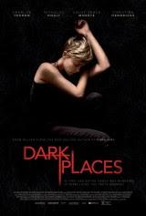 Lugares oscuros (2015) Thriller de Gilles Paquet-Brenner