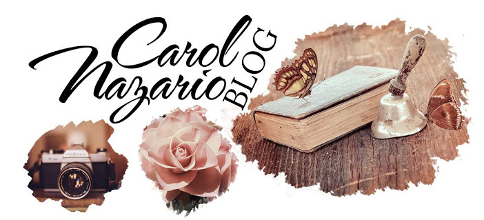 Carol Nazario blog