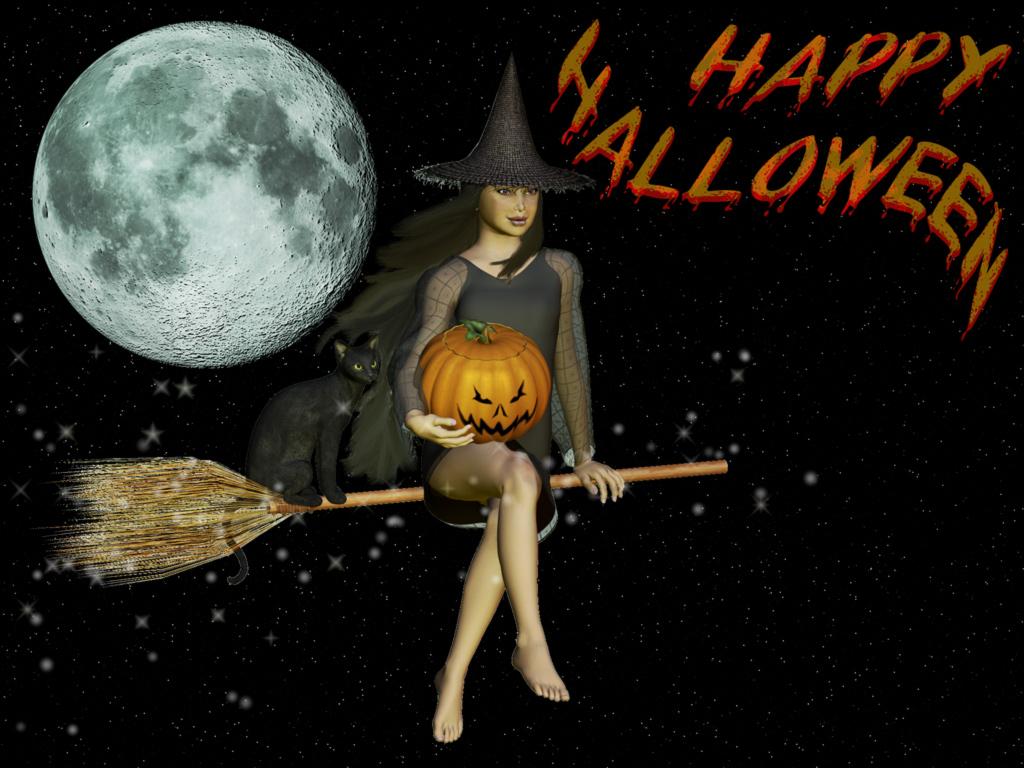 all screensavers halloween - photo #1
