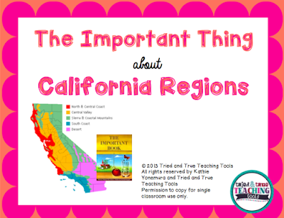 Where in the World is California? | <!--Can't find substitution ...