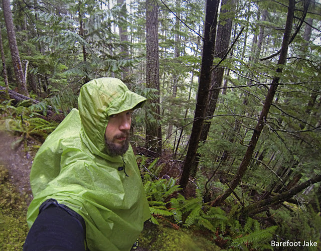 Sea to Summit Poncho