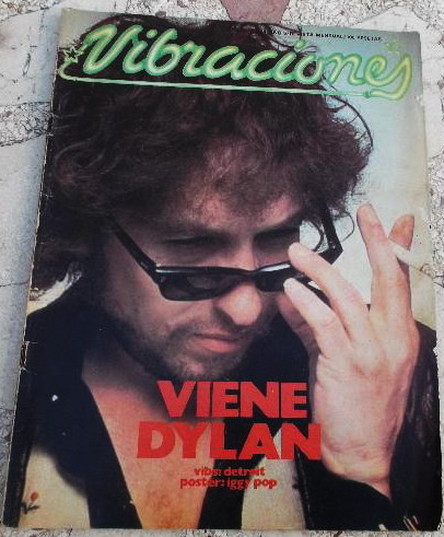 Revista Destacada MÚSICA ANTIGUA