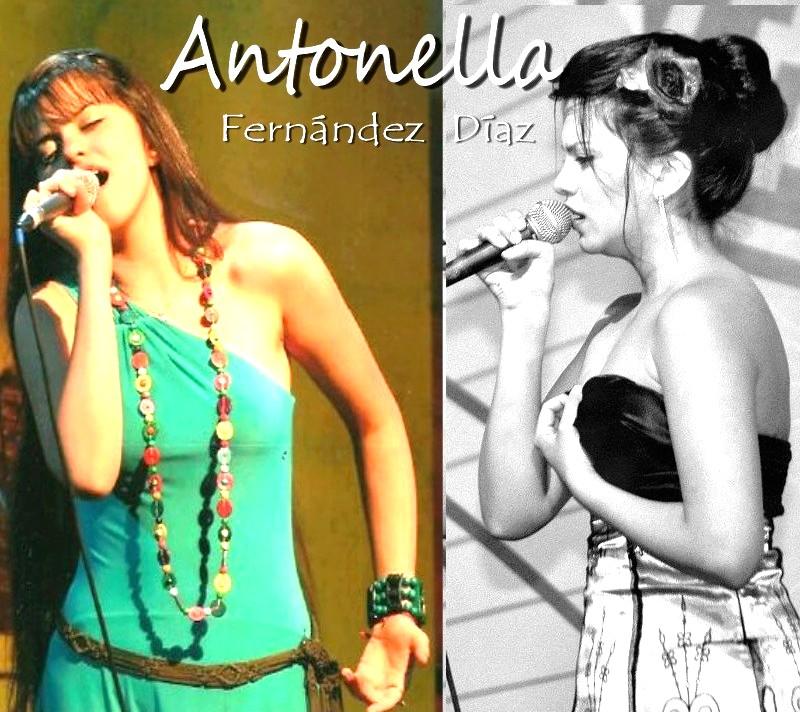 ANTONELLA FERNANDEZ