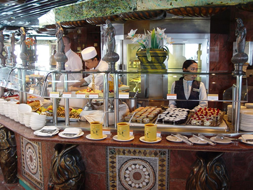 Carnival Cruise Food Cake Ideas And Designs
