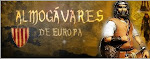 Almogvares de Europa