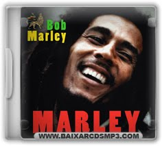 CD Bob Marley - Marley Download