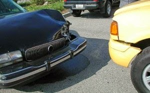 What You Should Be Claiming in a Parking Lot Accident | BEST CAR INSURANCE
