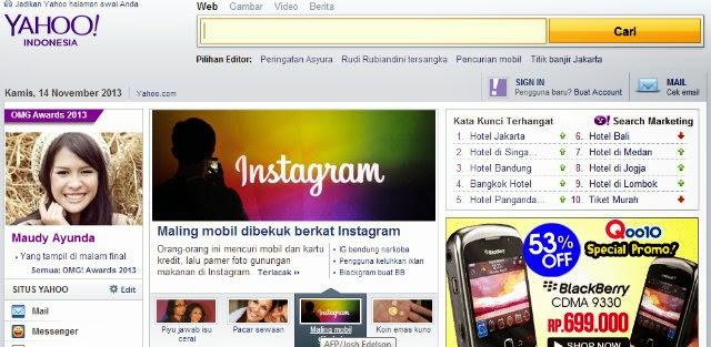 Daftar yahoo buat email baru di yahoo mail indonesia apexwallpapers