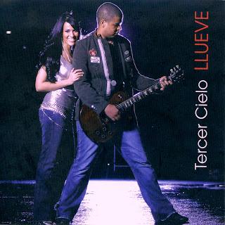 Tercer Cielo - LLueve (2007)