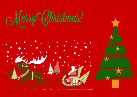 Ich wünsche allen frohe Weihnachten und ein besinnliches Weihnachtsfest!