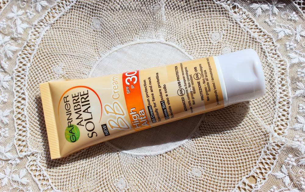 BB Cream Ambre Solaire | Garnier