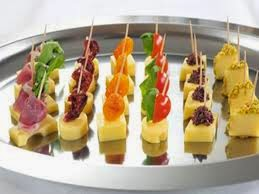 Resep canape sajian khas indonesia for Resep canape kontinental