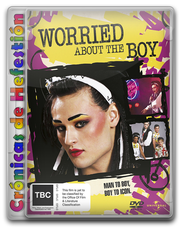 Worried About The Boy