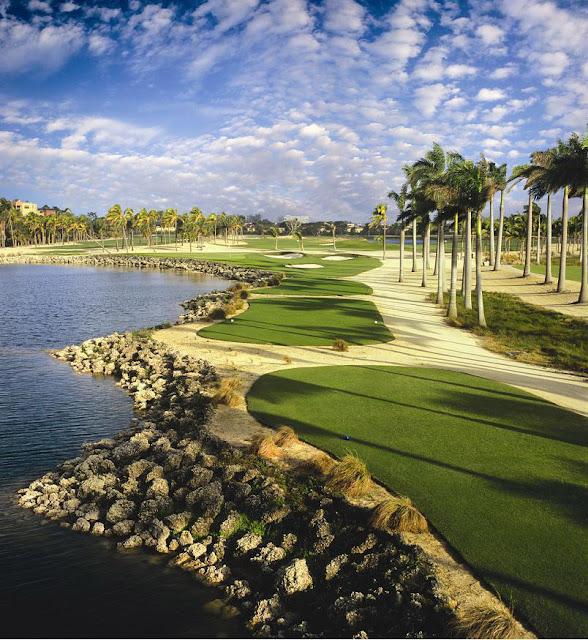 The Golf Course of Pritikin Longevity Center & Spa