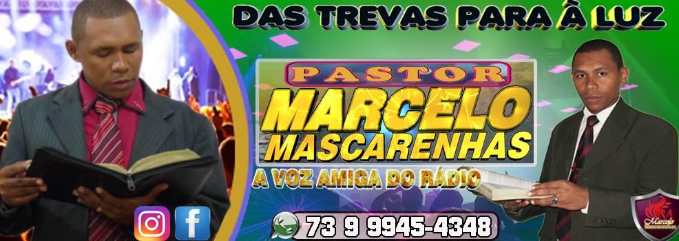 PASTOR MARCELO MASCARENHAS